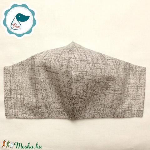 Egyedi lenhatásu maszk - felnőtt női és teenager szájmaszk - textil szájmaszk - egészségügyi szájmaszk (Pindiart) - Meska.hu