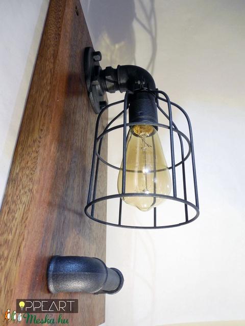 003 – Elbo - fali lámpa - Meska.hu