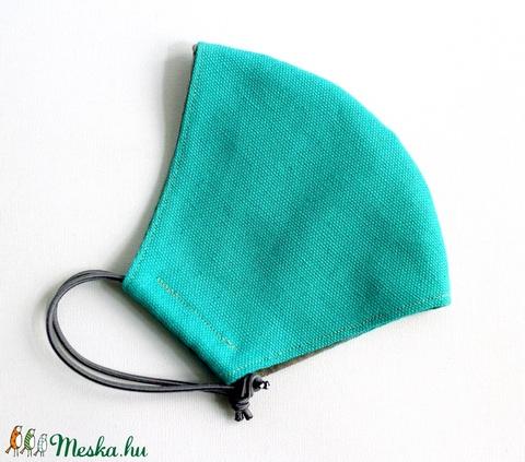 Szájmaszk - mosható, többször használható (puHa) - Meska.hu
