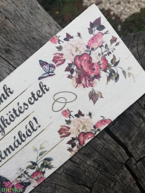 Esküvői mini