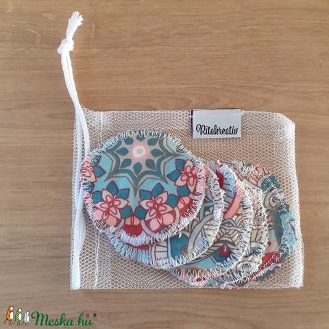 Női higiéniai próbacsomag - mandala - Meska.hu