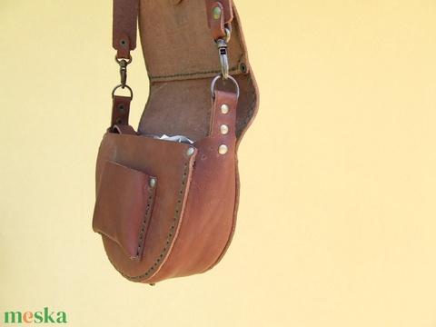 Többfunkciós táska - Meska.hu