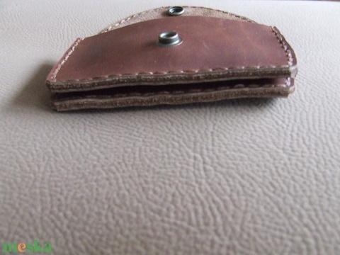 Hagyományos pénztárca ,,iker,, változatban (spalti51) - Meska.hu