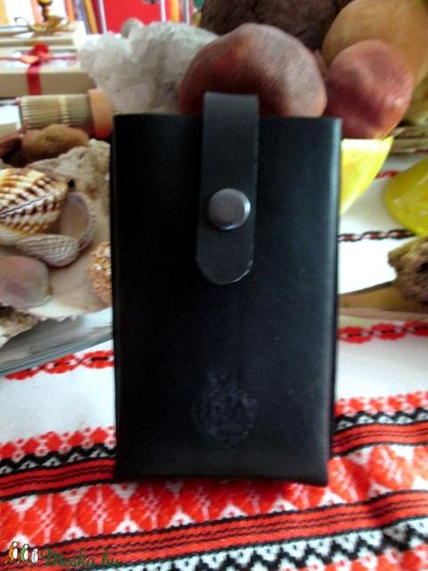 Extra nagy méretű telefontok kihúzható megoldással - Meska.hu