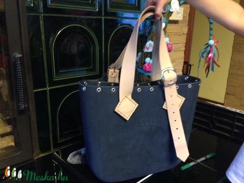 O Bag táskafül egyben állítható méretben - Meska.hu