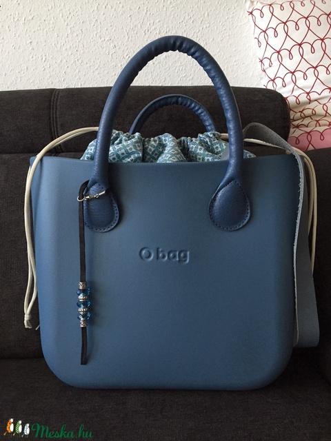 AKCIÓ!!Táskadíszek O bag táskákhoz Pandora gyöngyökkel - Meska.hu