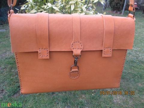 Nagy pakolós táska ,kicsit más változatban - Meska.hu