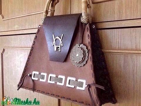 Design  táska-különlegességeket kedvelő hölgyeknek - Meska.hu
