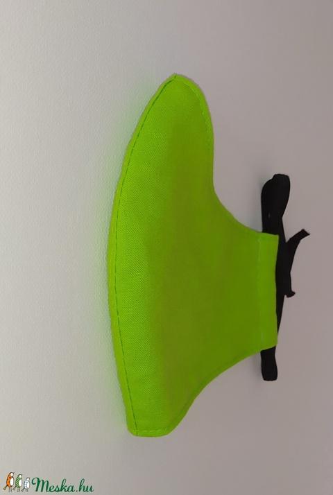Zöld - 3-as méret (sudarnekriszti) - Meska.hu
