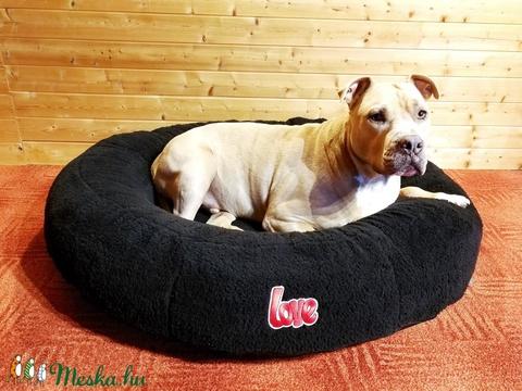 Egyedi, minőségi lehúzható és mosható kutyafekhely, kutyaágy (SzilviaX) - Meska.hu