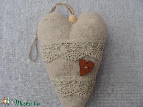 Csipkés illatszív (szivvelescernaval) - Meska.hu