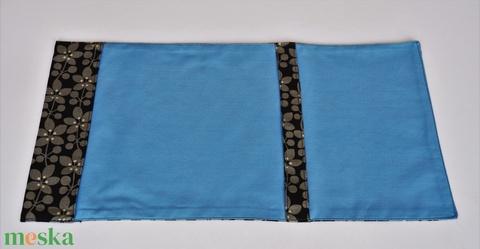 Textil könyvborító (tamarabook) - Meska.hu