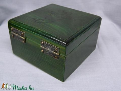 zenélő doboz - Meska.hu