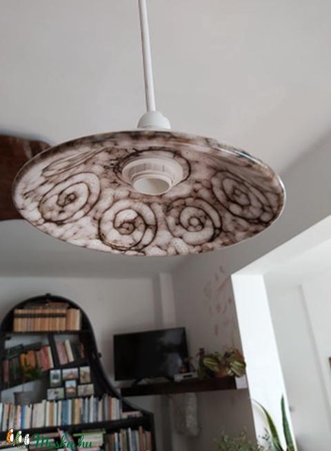 Vintage lámpa - Meska.hu