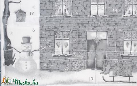 Adventi naptár (vighilda) - Meska.hu
