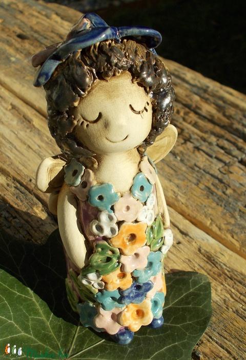 Virágtündér (VintageGarden) - Meska.hu