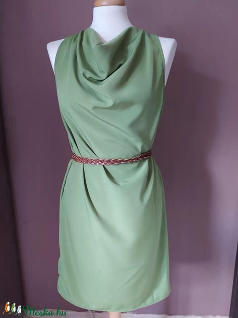 Beauty in Green - egész ruha (violadesign) - Meska.hu
