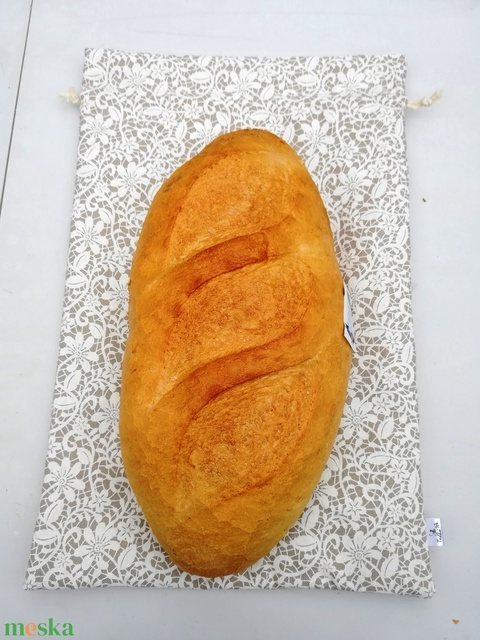 Francia bulldog,   kenyeres zsák , bélelt (VODIKA) - Meska.hu
