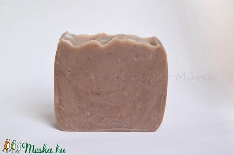 női szappan (zolddisznomuvek) - Meska.hu