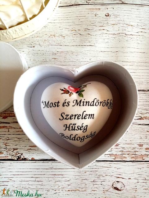 Motivációs szív (ZsanPhilip) - Meska.hu