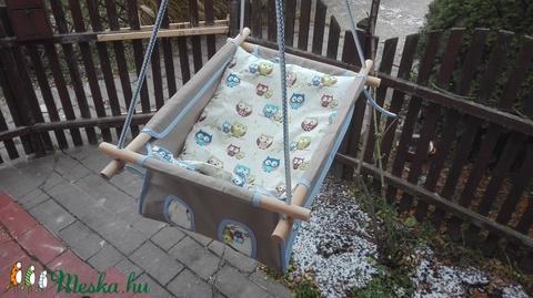 100% pamut drapp-baglyos hinta (zsebifiu) - Meska.hu
