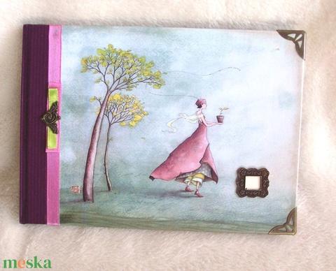 Album -  A palánta  - Meska.hu