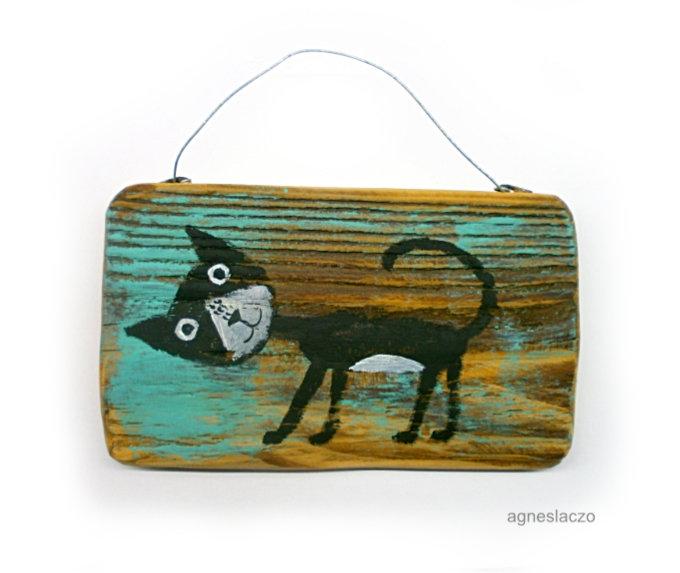 Nagyon kormos macska (FANYUVASZTO) - Meska.hu