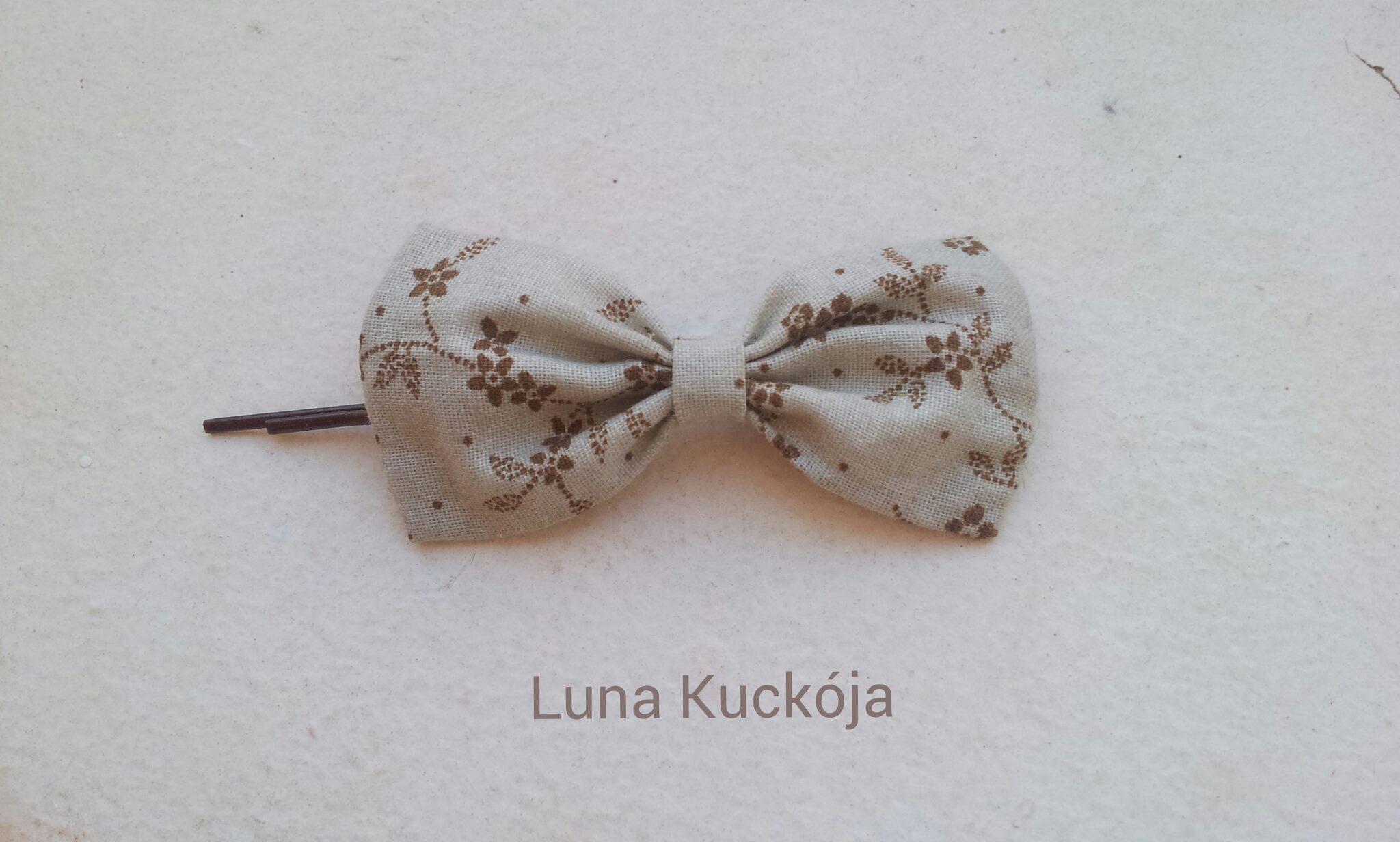 Masnis hullámcsat (LunaKuckoja) - Meska.hu