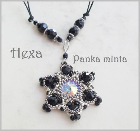 Hexa (Pankaminta) - Meska.hu