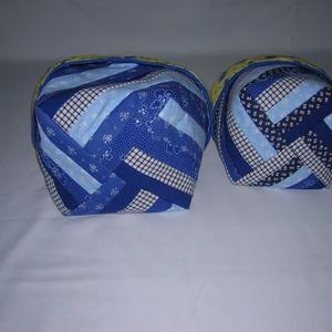 Textil tároló, kaspó (acsagi) - Meska.hu