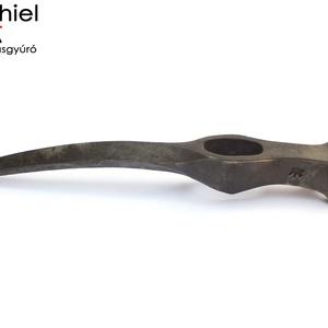 Kovácsolt acél csatakalapács, [F_05a] (adithiel) - Meska.hu