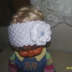 Hófehérke-fejpánt (Agikotodeje) - Meska.hu