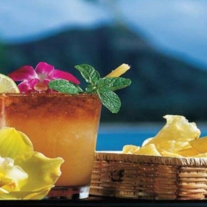 Honolulu szett, karkötő, fülbevaló,gyöngy, ásvány, gyógyhatás, ajándék, nőnek, lánynak - ékszer - ékszerszett - Meska.hu