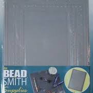 Sticky Bead XL alátét  Beadsmith, Gyöngy, ékszerkellék, Egyéb alkatrész, Szövés, A mérere\n23×31.5 cm, Meska
