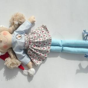 Téli manó (Aledi) - Meska.hu