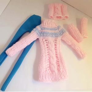 Barbie babaruha (alkas) - Meska.hu