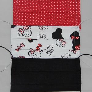 Textil maszk csomag (Ancsivarrasai) - Meska.hu