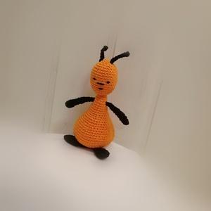 Flop, Játék & Gyerek, Plüssállat & Játékfigura, Flop sok kisgyermek kedvenc mesefigurája. 18 cm-es, bababarát fonalból, antiallergén tömőanyaggal ké..., Meska