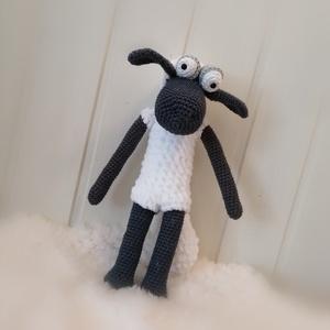 Shaun a bárány - Meska.hu