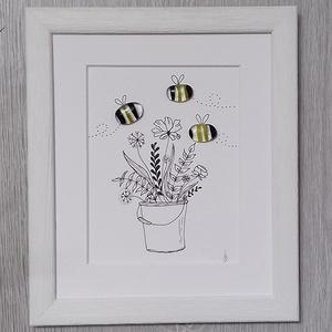 Randevú méh