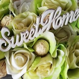 Sweet Home rózsaláda (Anna1226) - Meska.hu