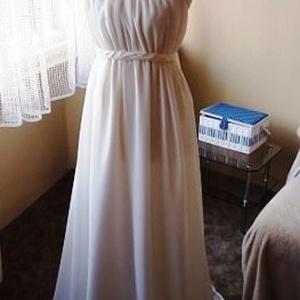 kismama esküvői ruha, Táska, Divat & Szépség, Esküvői ruha, Ruha, divat, Kismamaruha, Női ruha, Varrás, Kismama esküvői ruhát készítek többféle színben és méretben., Meska