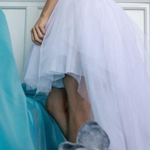tüllszoknya, Táska, Divat & Szépség, Esküvői ruha, Ruha, divat, Női ruha, Szoknya, Többféle színben és méretben készítek tüllszoknyákat. elöl rövid hátul hosszú fazon..., Meska