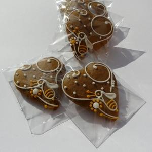 Szorgos méhecske,ajándék (anyecska) - Meska.hu