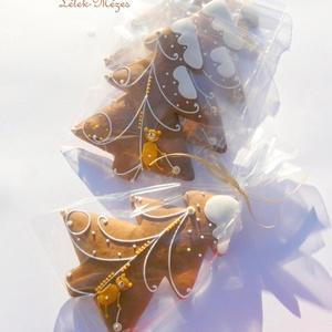 Aranymaciskarácsonyfát díszítő maci, Karácsony, Karácsonyi ajándékozás, Mézeskalácssütés, Meska