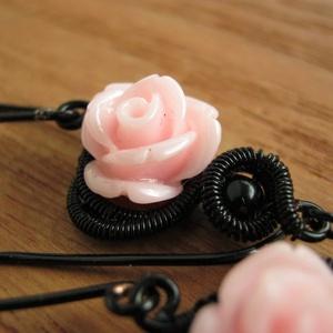 Pink Rózsa (AquilaHaza) - Meska.hu