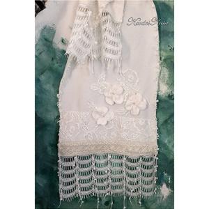 CSIPKÉS polárstóla , Esküvő, Táska, Divat & Szépség, Menyasszonyi ruha, Női ruha, Ruha, divat, Elegáns és meleg ez az - alternatív menyasszonyi ruháimhoz készült -  romantikus kiegészítő.  Egyedi..., Meska