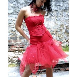 PIRI - menyecske ruha (Aranybrokat) - Meska.hu 413ca83108
