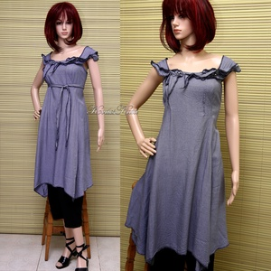 FELICIA - lolita-ruha XL  (Aranybrokat) - Meska.hu