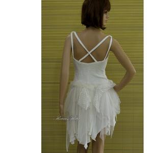MARSA - bohém lolita ruha  (Aranybrokat) - Meska.hu